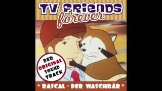 tvff   TV Hits for Kids Vol 1   30   Rascal, der Waschbär, Main Title   Orchester FKM