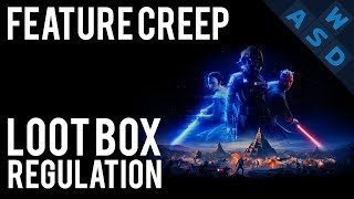 How Gambling Regulation Would Affect Video Game Loot Boxes | Feature Creep