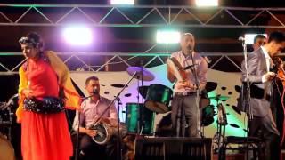 Festival Bouanane |Aziz Boumia Party 1 HD  عزيز بومية  في مهرحان بوعنان  2017