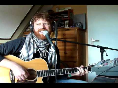 Shane MacGowan & the Pogues Old main drag (covered by Maarten Termont)