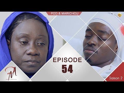 Xxx Mp4 Pod Et Marichou Saison 2 Episode 54 VOSTFR 3gp Sex