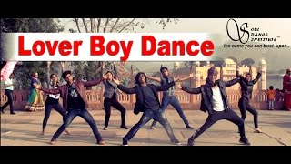 Lover boy Dance | Badshah |