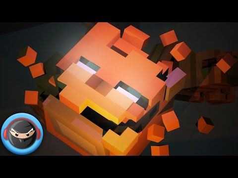 Xxx Mp4 FNAF SONG The Puppet Song Animated Minecraft Music Video 3gp Sex