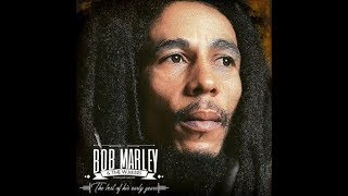 bob marley amp; the wailers quot;the best of his early yearsquot; 2hs45min of pure reggae music hq