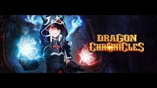 Dragon Chronicles Gameplay Android / iOS