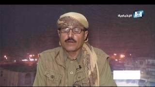 المشهد اليمني - قبائل اليمن تواجه الانقلاب