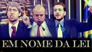 EM NOME DA LEI - AMADA FOCA