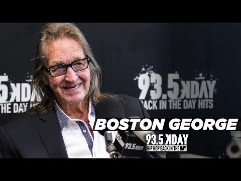 Xxx Mp4 Boston George Working W Pablo Escobar Prison Visit From Johnny Depp And More 3gp Sex