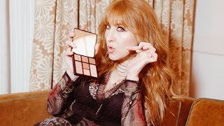 The Five Products Charlotte Tilbury Can't Live Without