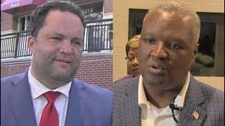 Progressive vs. Establishment Candidates Locked in Tight Race for Maryland Governor