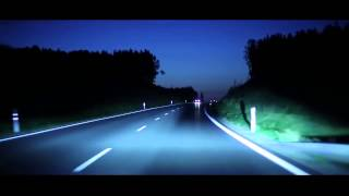 اضاءة سيارة BMW ( ابداع الالمان ) BMW Intelligent Headlight Technology  Long Version