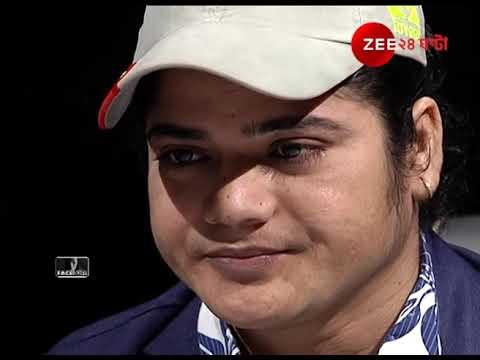 Xxx Mp4 FACE OFF Pinki Pramanik And ZEE 24 Ghanta Editor Anirban Choudhury 3gp Sex