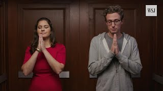 In the Elevator With BuzzFeed CEO Jonah Peretti