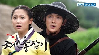 Gunman In Joseon | 조선총잡이 - EP 19 [SUB : KOR, ENG, CHN, MAL, VI, IND]