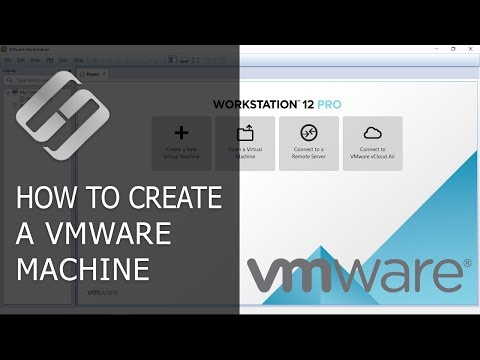 Xxx Mp4 How To Create A VMWare Virtual Machine Recover Data From A VMDK Disk 💻📦⚕️ 3gp Sex