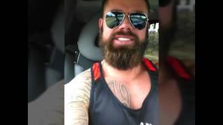 Iron Bear Gym Transformation!