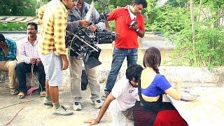 Funny Moments In Guntur Talkies Movie || Making Video ||  Siddhu, Rashmi Gautam, Shraddha Das