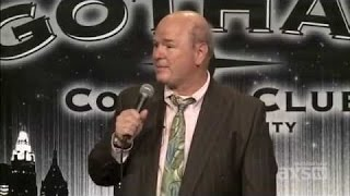 Larry Miller - Stand Up Comedy - Live Gotham Comedy Club