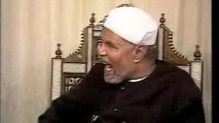 رأي الشعراوي في قراء القرآن الكريم في مصر