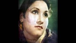 SADA BAHAAR.....Chun Diya Toteya - Noor Jahan