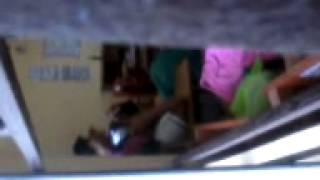 Huling huli sa Loob ng Classroom