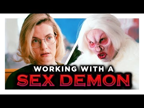 Xxx Mp4 Did You Know We Work With A Sex Demon Hardly Working 3gp Sex