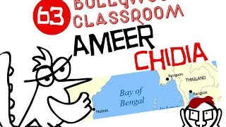 Bollywood Classroom | Ameer Chidiya | Episode 63