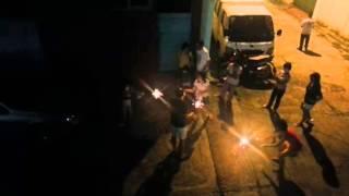 Happy 2013 from San Juan!