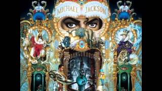 Michael Jackson - Dangerous (5.1 Surround Test)