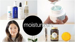 Moisturizers - Lotions, Liquids, Emulsion, Creams   Humectants, Emollients, Occlusives.