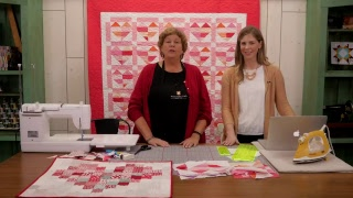 Live Stream REPLAY Valentine Projects With Jenny and Misty Doan