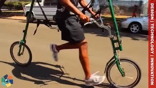 ► 5 Awesome New Bike Inventions and Technologies  ◄