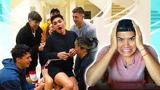 MOVING IN W/ YouTubers FOR A WEEK!