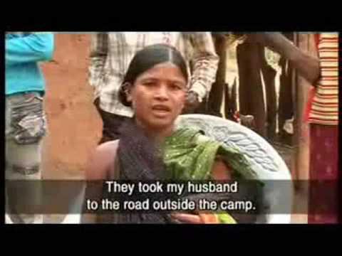 Adivasi, Salwa Judum and Naxal in Chhattisgarh | Jharkhand.org.in/salwa-judum