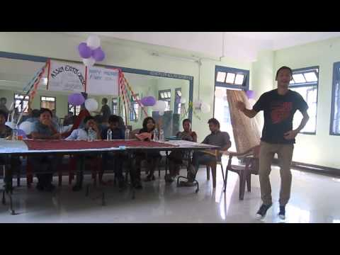 Xxx Mp4 Karbi Students Of Assam Engineering College Karbi Freshers 2013 3gp Sex
