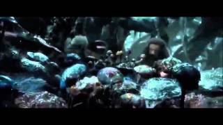 الهوبيت 2 - خراب سموج المشاهد المحذوفة - مترجم