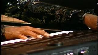 Ray Charles - A Song For You (LIVE) HD