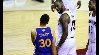 """NBA """"MVP vs. MVP"""" Moments!"""