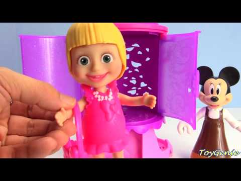 Xxx Mp4 Minnie Mouse And Masha Fashion Dress Up Wrong Clothes 3gp Sex