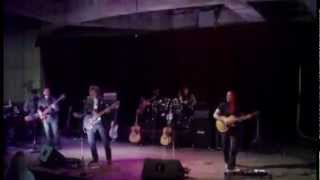 John Parr - Naughty Naughty with Fast Machine live in Henderson NV Oct 12, 2012