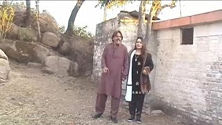 Haq - Jahangir Khan,Nadia Gul, Pashto Comedy Telefilm Movie