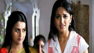 Anushka Bring Gopi Chand To Chandu House To Say Sorry To Chandu   Gopichand, Anushka