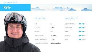 Kyle's Review-Atomic Vantage 100 CTI Skis 2018-Skis.com