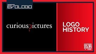 Curious Pictures Logo History | Evologo [Evolution of Logo]