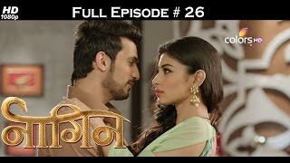 Naagin - 31st January 2016 - नागिन - Full Episode (HD)