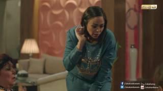 Episode 23 – Yawmeyat Zawga Mafrosa S03 | الحلقة (23) – مسلسل يوميات زوجة مفروسة قوي ج٣