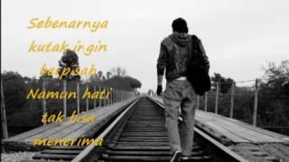 Dygta - Cinta Aku Menyerah (Lirik)