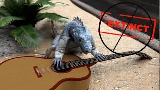 Iguana Song
