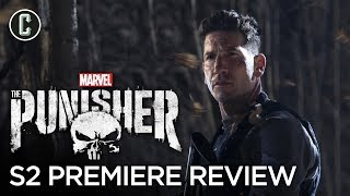 The Punisher Season 2 Premiere Review (Spoilers)
