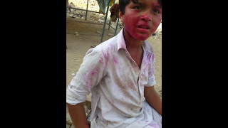 How a Hindu child feels on Diwali and being a Pakistani Hindu
